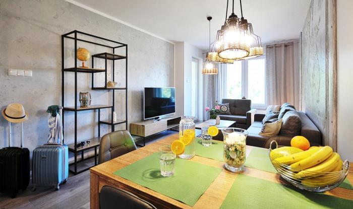 Apartamenty BalticON Polanki Park