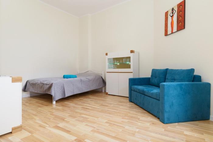 Apartament Garncarska