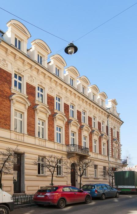 GO KRAKOW Apartments - Czapskich 1