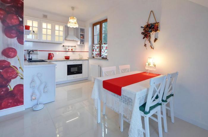 Apartament Czerwone Korale