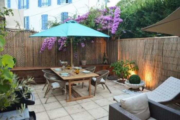 Cannes Apartment Sleeps 4 WiFi T692748