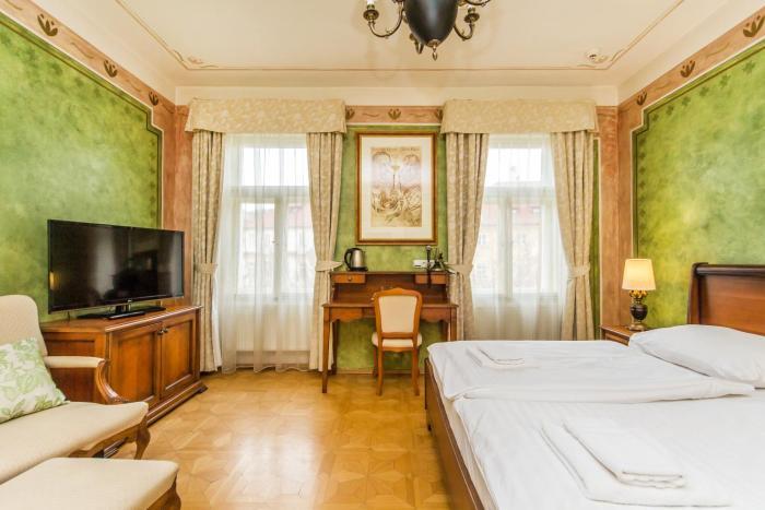 Hotel U Jezulatka