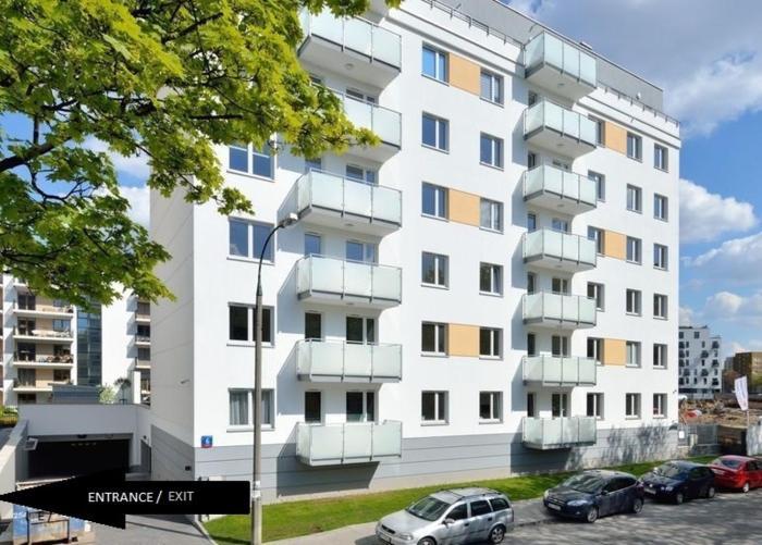 Apartament Saint Stanislawa 6