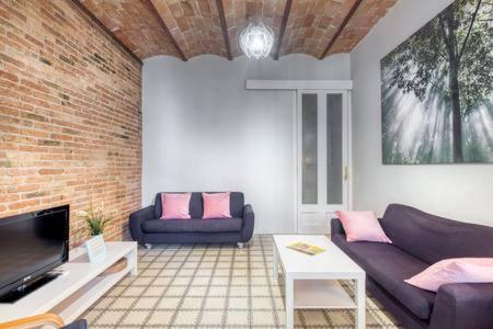 Apartamento Calle Mallorca Aribau