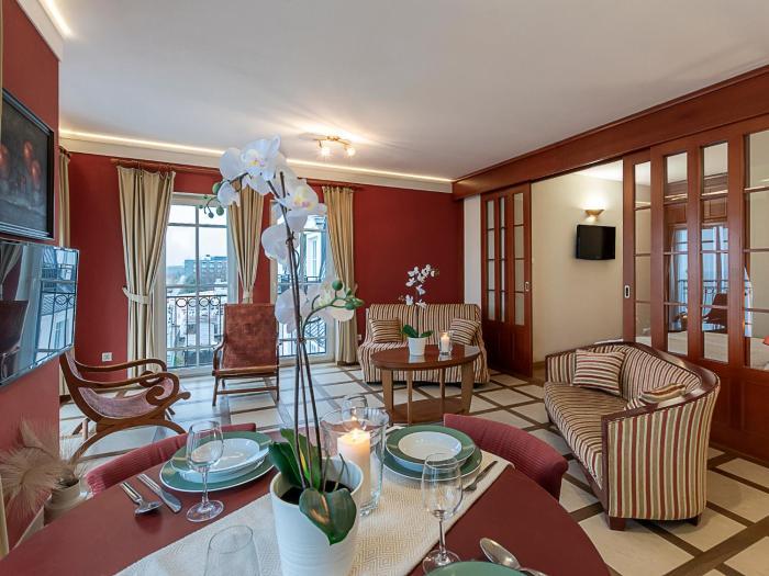 VacationClub – Zachód Słońca Apartament 26