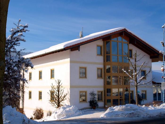 Appartmenthaus Moos Bäu