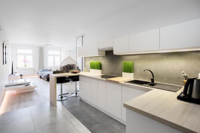 LAJŚNIJ sobie Apartment