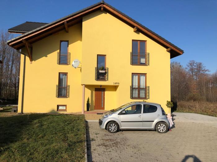 Villa GretaBeskidy