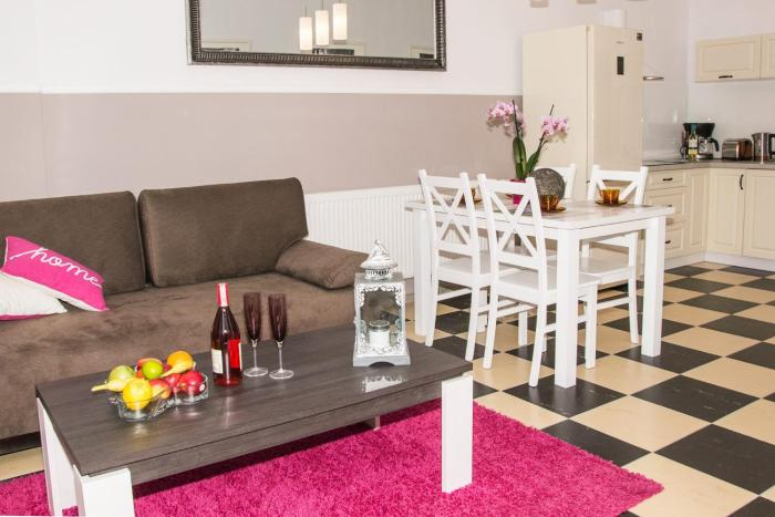 Apartament Golden Baltic