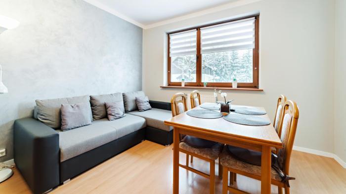 Apartamenty Sun Snow Moniuszki