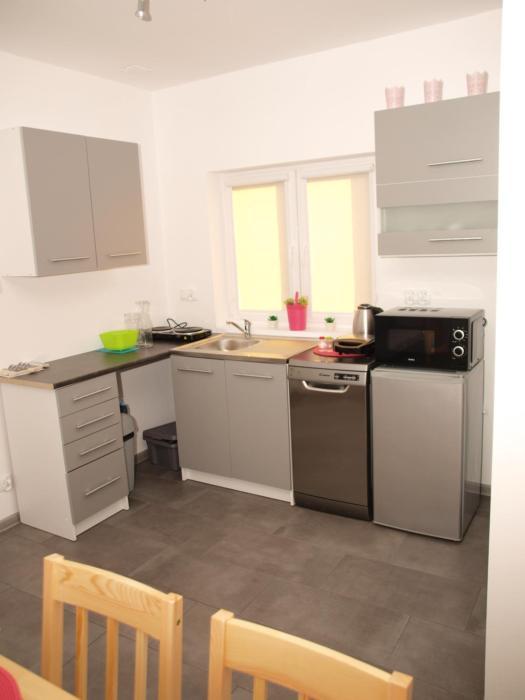 Apartamenty Tęczowa 14 Sarbinowo