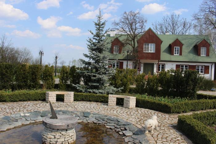 Villa Lędowo