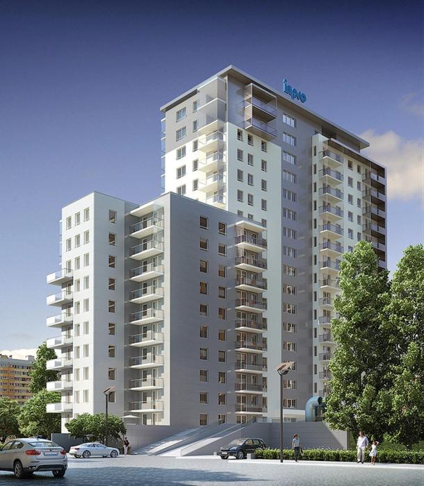 Apartament 4 Żagiel