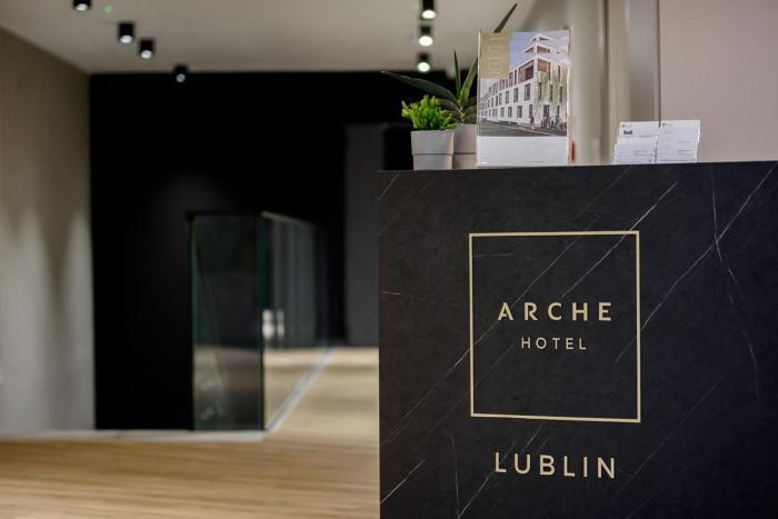 Arche Hotel Lublin