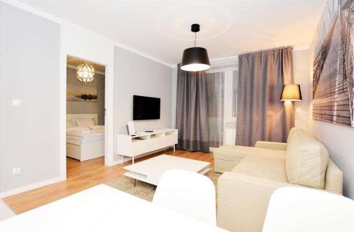 Apartamenty MIZU Mare