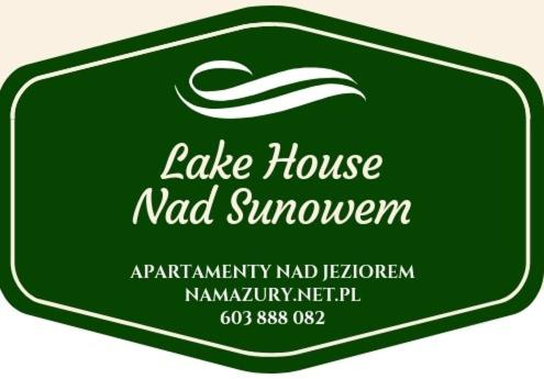 Nad Sunowem Lake House
