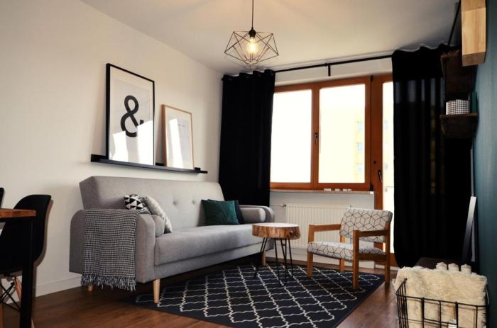 Victus Apartamenty Apartament Lajkonik