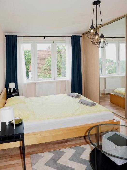 Apartament Chabrowy