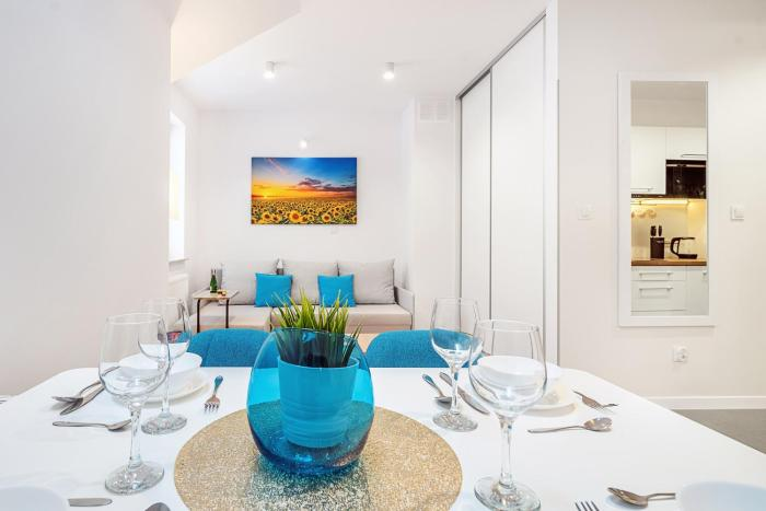 Apartament City Center Superior - Luxury Standard