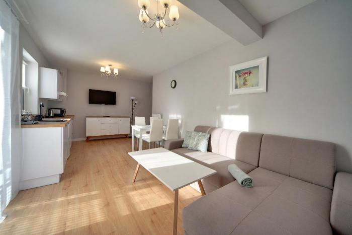 Apartamenty EverySky Karpacz Wilcza 3F_P