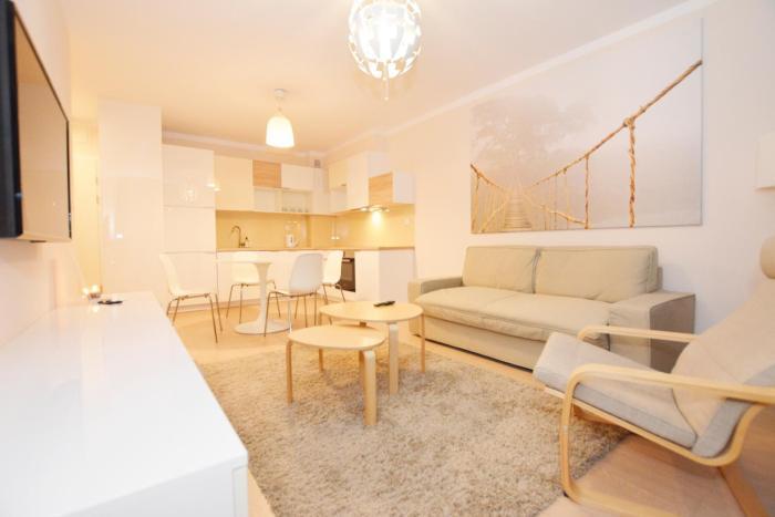 """Apartamenty MIZU - """"Sole"""""""