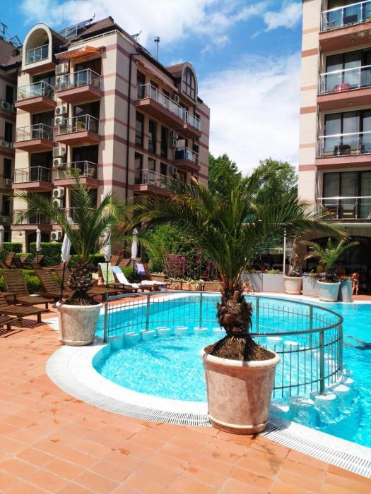 Tarsis 2 Delux Apartment