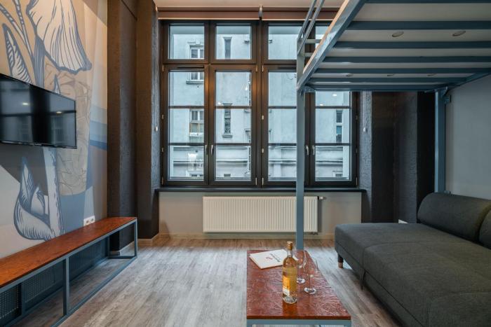 RentPlanet Apartamenty Kościuszki 51B