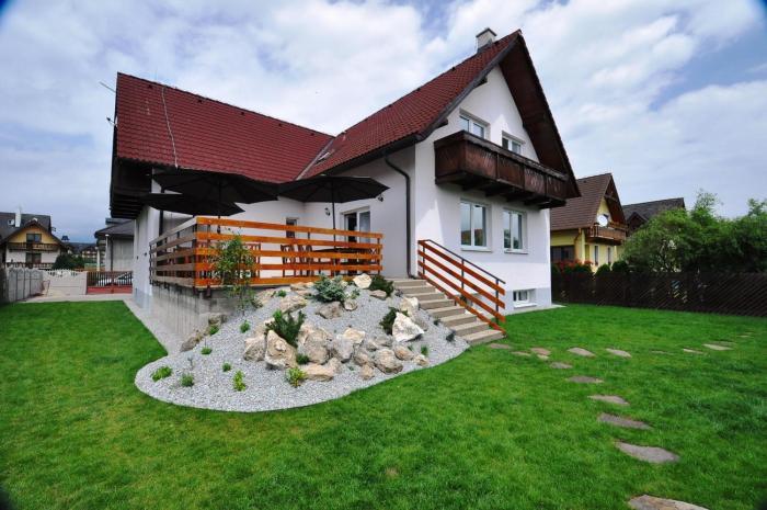 Villa Jarka