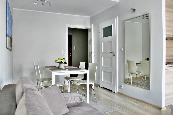 Apartbaltic - Zdrojowa 63 Luxury