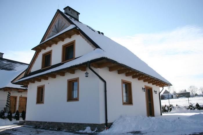 Domki pod Tatrami