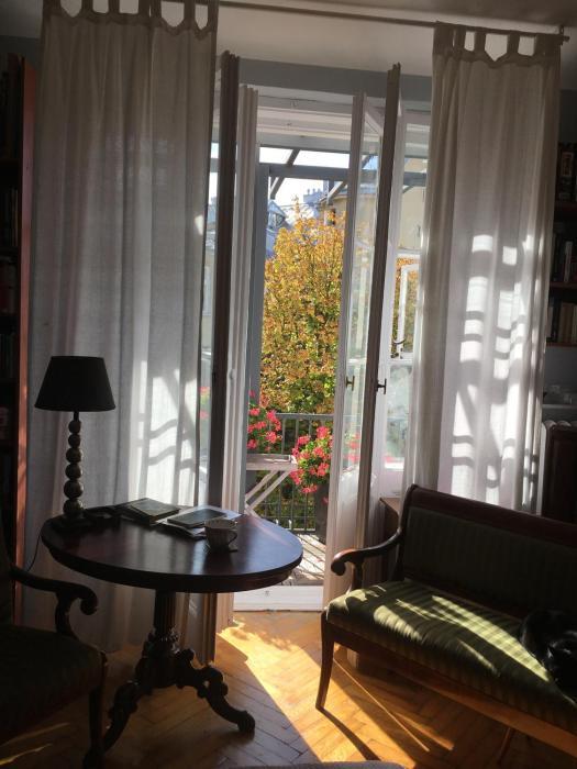 Apartament Lwowska 5