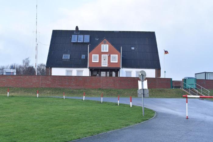 Nordseehaus OpnDiek