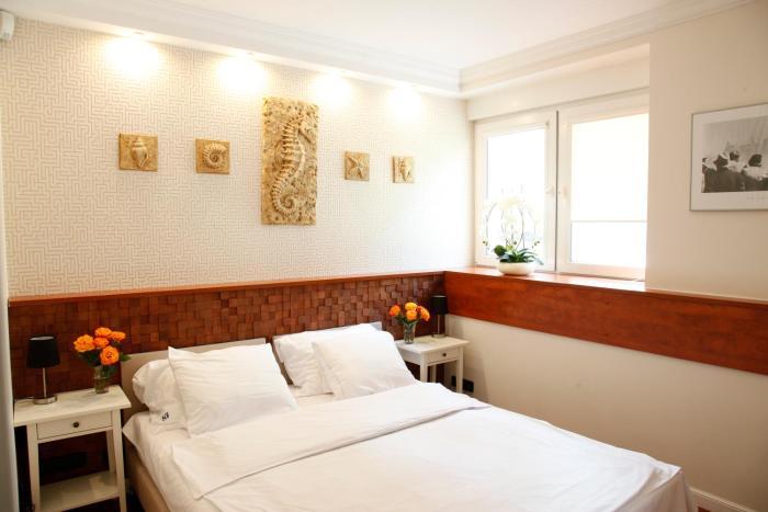 Victus Apartamenty Apartament Nicea