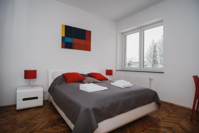 Odyssey Apartment