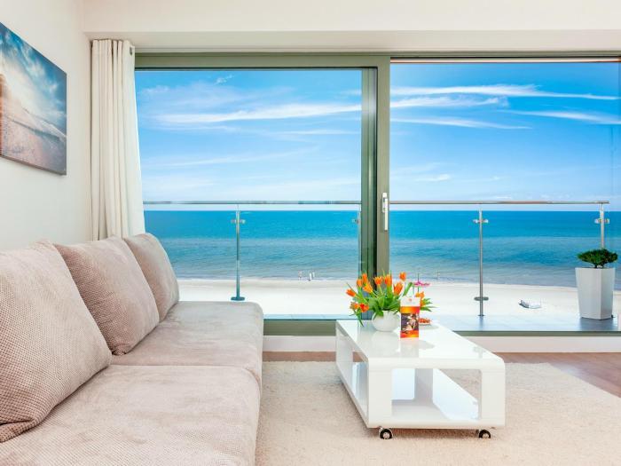 Sea View Apartment PL 050019