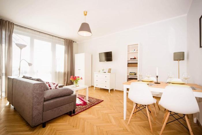 Charming and Cosy Wawel