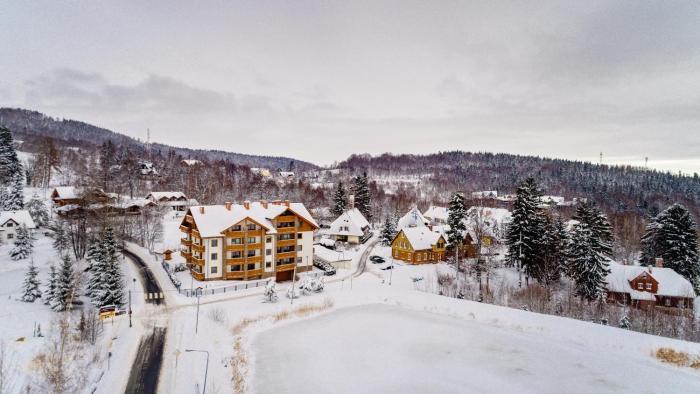 Apartamenty Sun & Snow Bawaria II
