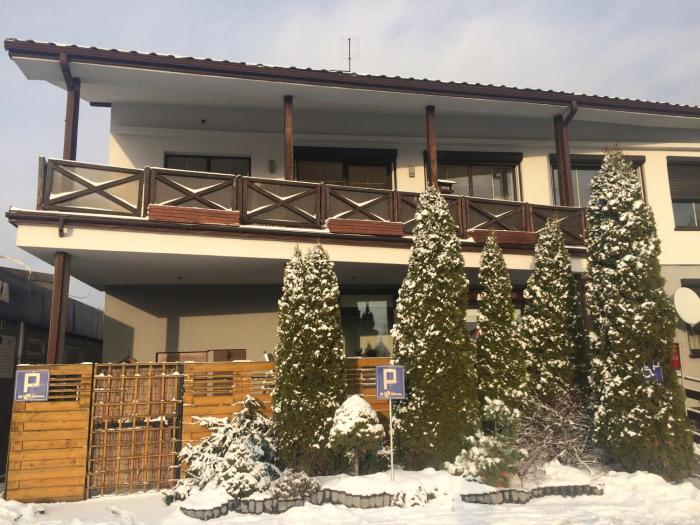 Hostel Marcin