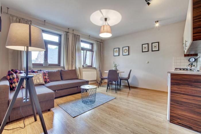 Trendy Apartment Kochanowskiego Street