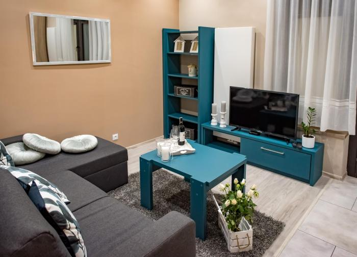 Apartament Nad Stawami