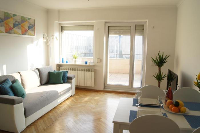 Smolna by Rental Apartments