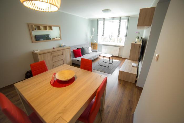 DobryApartament - Apartamenty Luksusowe w Centrum