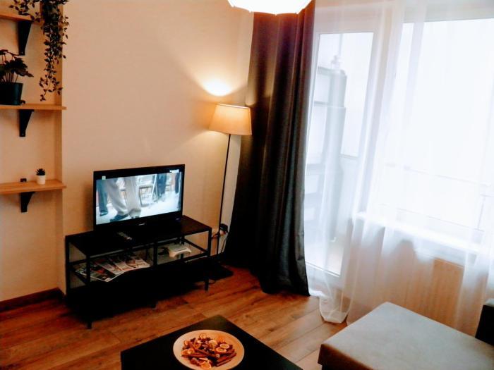 Apartament przy Rynku ul. Szewska 70