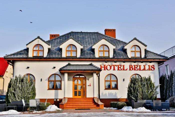 Hotel Bellis
