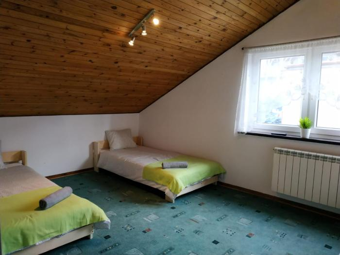 Hostel Warszawa Puławska Piaseczno