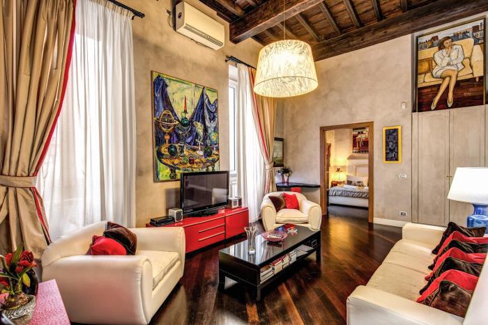 Splendid Flat by Piazza Navona