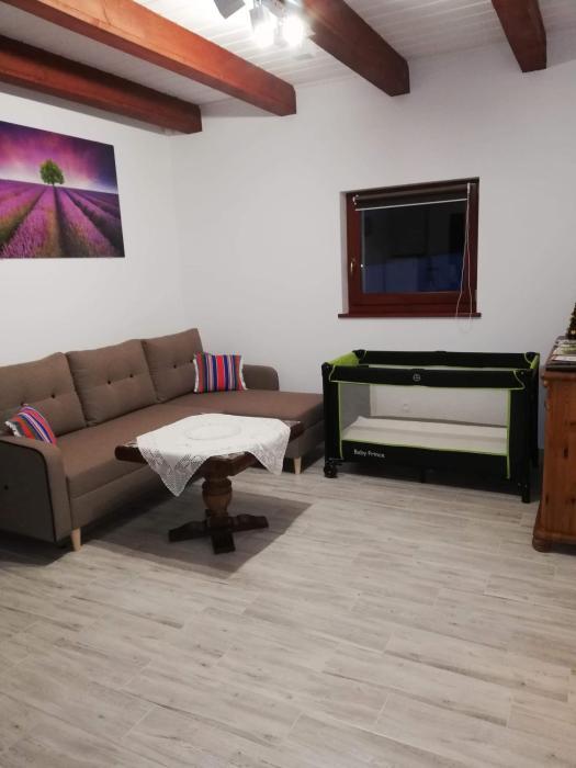 Apartament Fenowe Wzgórze