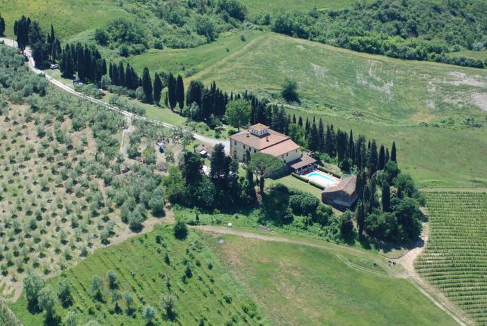 Agriturismo I Moricci