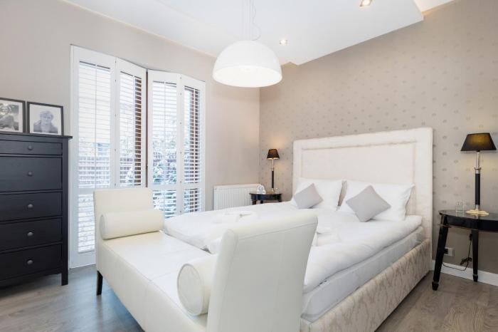Luxurious Apartment near Poznań