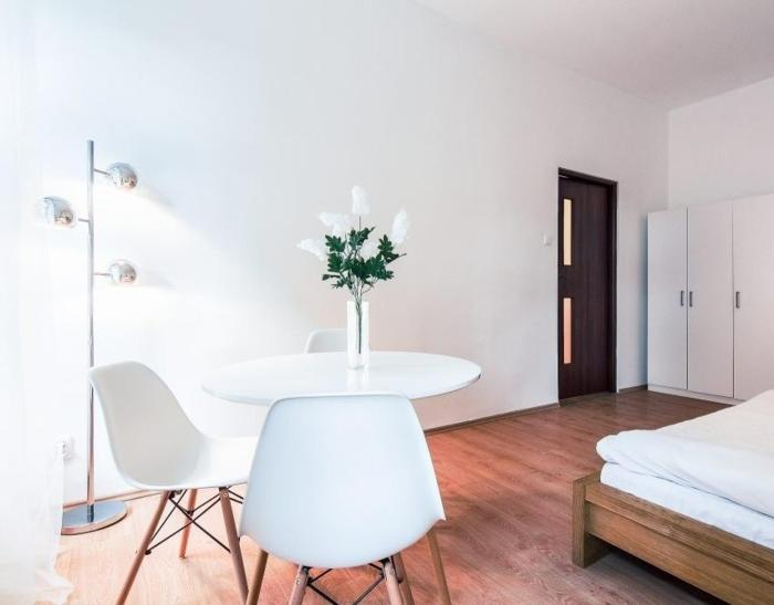 STYLISH 1BEDROOM FLAT